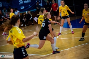 2 kolejka, MKS Kusy Szczecin vs GUKS Drwęca Lubicz