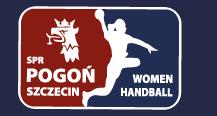 Logo for SPR Pogoń Szczecin